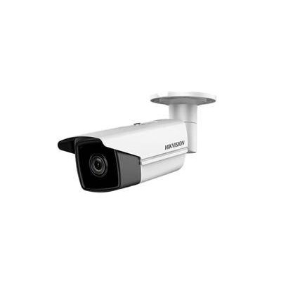 Hikvision 8MP Outdoor Bullet Camera, H.265+,80m IR,120dB WDR,IP67 [DS-2CD2T85FWD-I8]