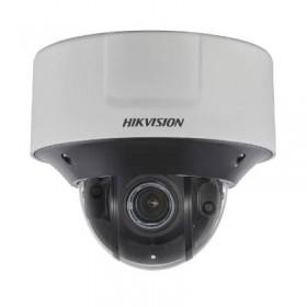 Hikvision Darkfighter 8MP Outdoor Dome Camera,140dB WDR,IR, Vari-Focal Lens [DS-2CD5585G0-IZS]