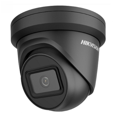 Hikvision 6MP Outdoor Turret Outdoor Powered by Darkfighter,30m IR,Black [DS-2CD2365G1-I]