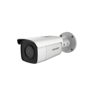 Hikvision 8MP Outdoor Bullet Camera Powered By Darkfighter, H.265+,50m IR,IP67 [DS-2CD2T85G1-I5]