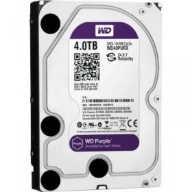 4TB HDD